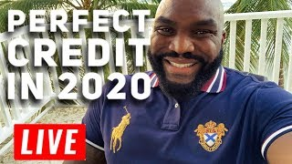 Credit Repair Secrets 2020| What banks don't want you to know