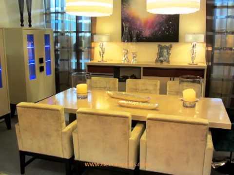 Decoraci n muebles cl sicos y contempor neos feria - Decoracion alicante ...