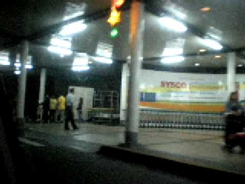 Arrival in NAIA Airport Manila Part 2/2