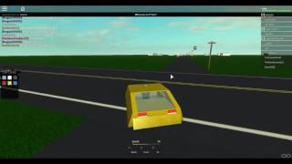 ROBLOX Storm Chasing on Project SLC S1E4 - Back On P:SLC!