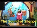 watch he video of the Sound of Silence/Cover Tiffany Lin在ひばり