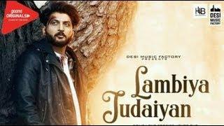 Lambiya Judaiyan New Song Bilal Saeed
