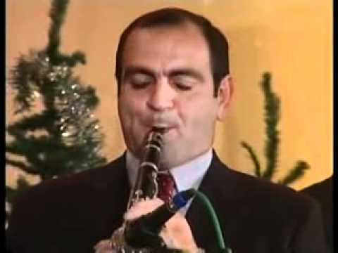 Armenian Klarnet Dhol(ДХОЛ).