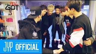 [Real GOT7] episode 7. Youngjae's Cam