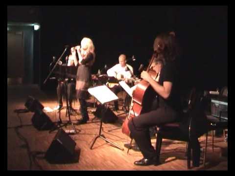 24 Strings & Johanna Grüssner: My Foolish Heart 9 October 2009