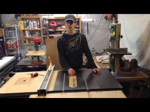 Table Saw Dust Collection Doovi