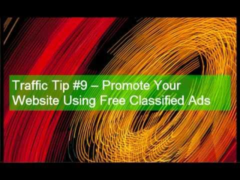 Website Traffic Generation ~ Generating Website Traffic ~ Generating Web Traffic