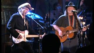 """Willie Nelson - """"You Win Again""""  w/Bob Dylan"""