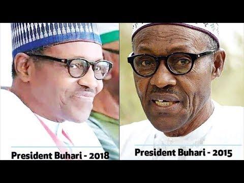 """Buhari Finally Shuts Down """"Jubril From Sudan"""" Controversy"""