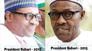 "Buhari Finally Shuts Down ""Jubril From Sudan"" Controversy"