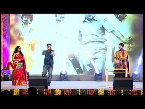 Pranav Chaganti's Rap Song On K.Vishwanth || K.Vishwanth Felicitation Ceremony || NTV