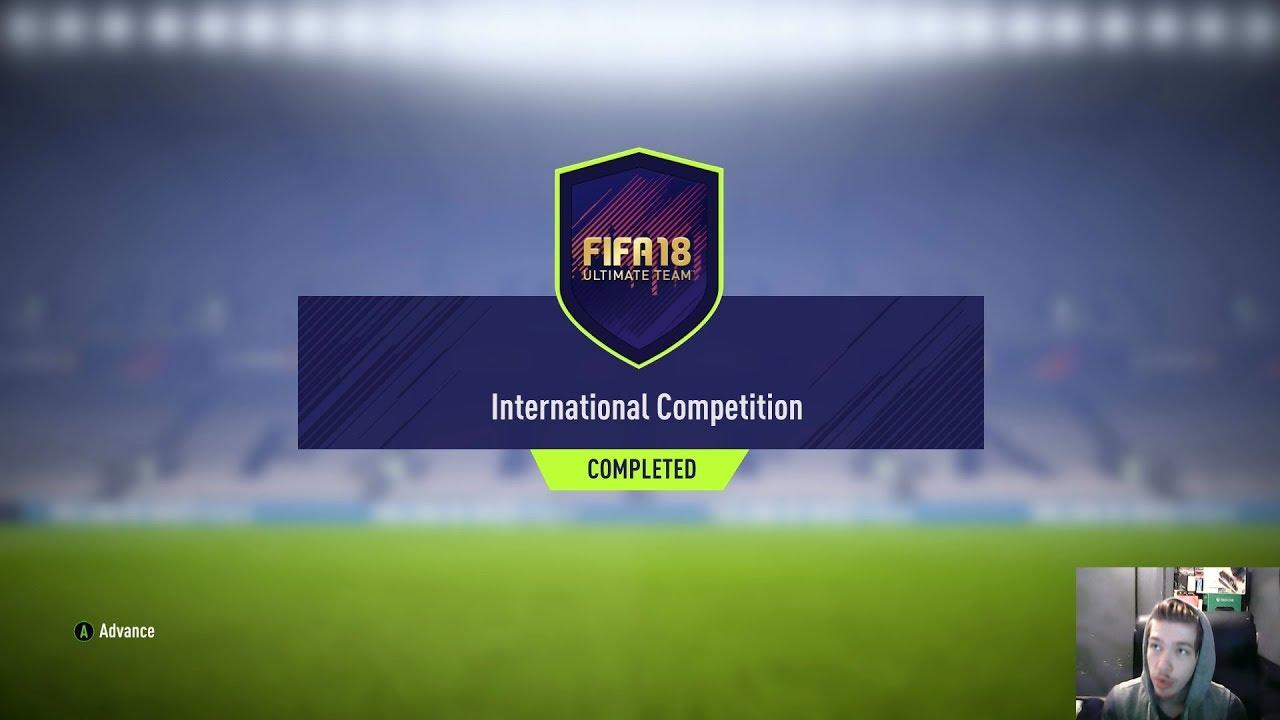 Fifa 18 Ptg