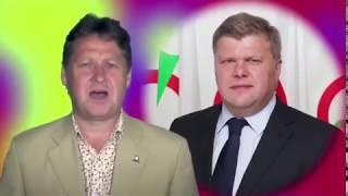 Смотреть видео Предвыборный ролик Серея Митрохина на пост мэра Москвы, не вышедший в эфир онлайн