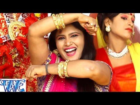 खुश्बू उत्तम का सुपर हिट देवी गीत एक बार जरूर सुने - Khusboo Uttam - Mata Bhajan 2017