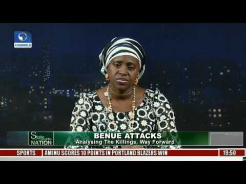 State Of The Nation: Analysing Benue Killings And The Way Forward