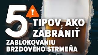 Výmena Drżiak ulożenia stabilizátora na FIAT STILO - triky na výmenu