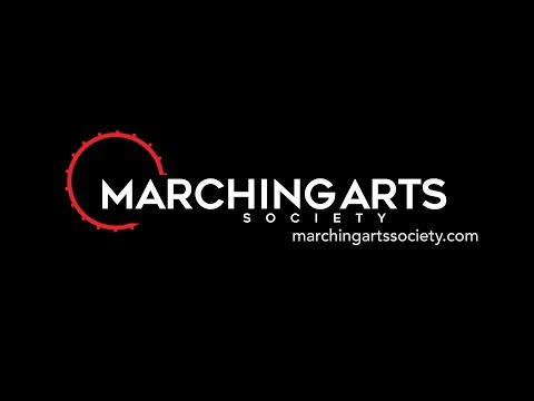 Marching Arts Society Launch