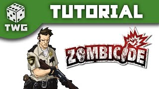 Zombicide Tutorial: How To Paint Survivor Phil