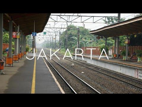 Jakarta - Photography Mission