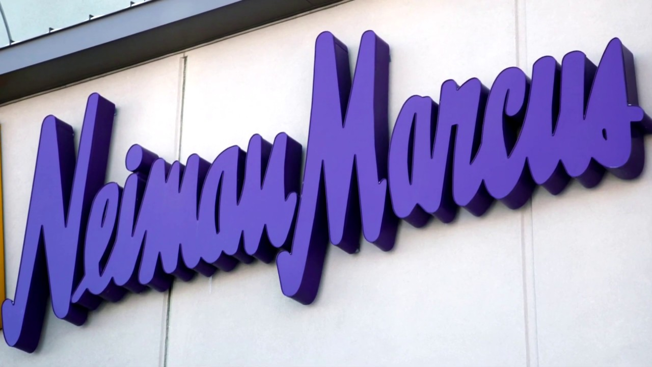 Luxury retailer Neiman Marcus files for bankruptcy