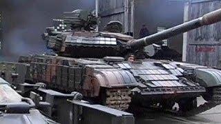 القرم:اقتحام قاعدة جوية أوكرانية من قبل مسلحين روس