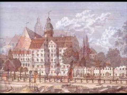Structure of Handel's Messiah - Wikipedia