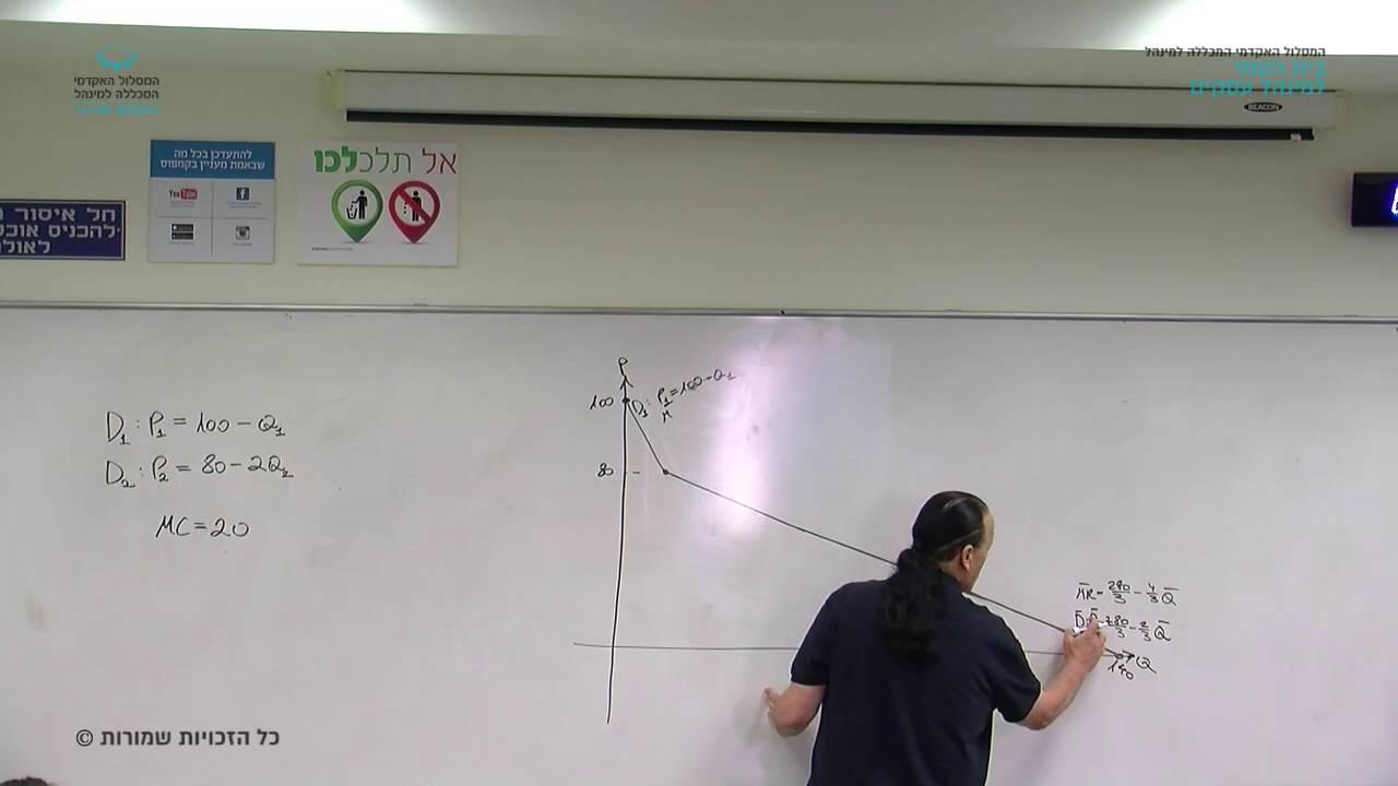 """קורס """"תורת היצרן"""" - שיעור 9 / ד""""ר אורי וייס"""