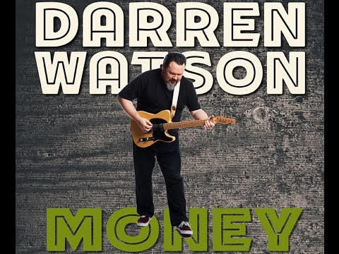 Darren Watson - Money