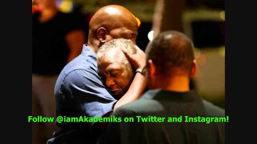 Racist Thug Walks In Church Prays Then Kills 9 Black