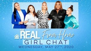 FULL GIRL CHAT: May 27, 2020