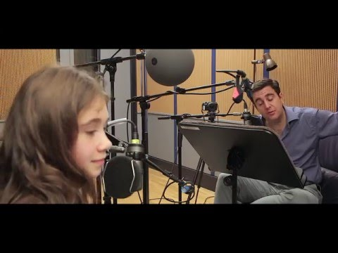 Papa, Kevin hat gesagt... YouTube Hörbuch Trailer auf Deutsch