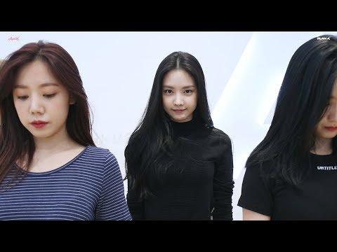 Apink 에이핑크 1도 없어 안무영상 SIX Ver. (Choreography Video)