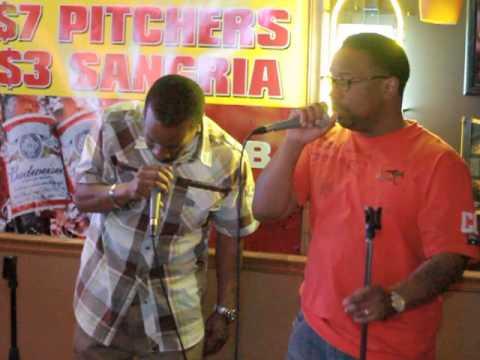Karaoke King Productions (Senses, Blu, Silver Spoon, Ice Bar & Mr. P's - Memphis)