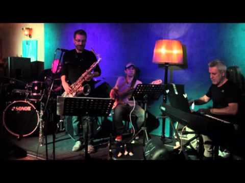 Anatolian Quartet Living Room St. Thomas (Piano Solo Taner U015ear) - YouTube