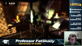 Trials HD - Extreme Tracks Playthrough
