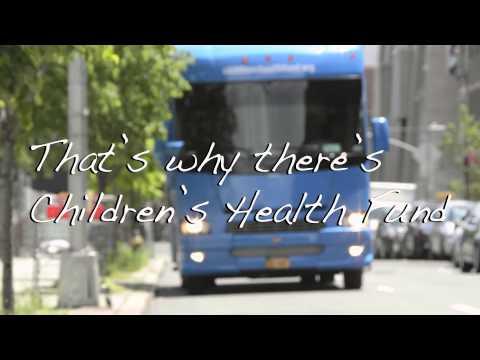 Children's Health Fund - EVERY CHILD A CHANCE