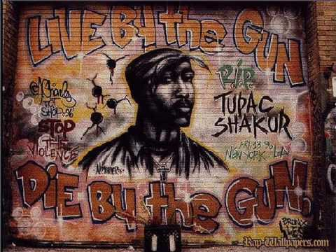 2pac - Die Slow (unrealesed) Jay-z and Mobb Deep Diss