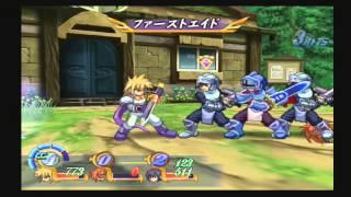 [ Tales of Destiny PS2 - Director