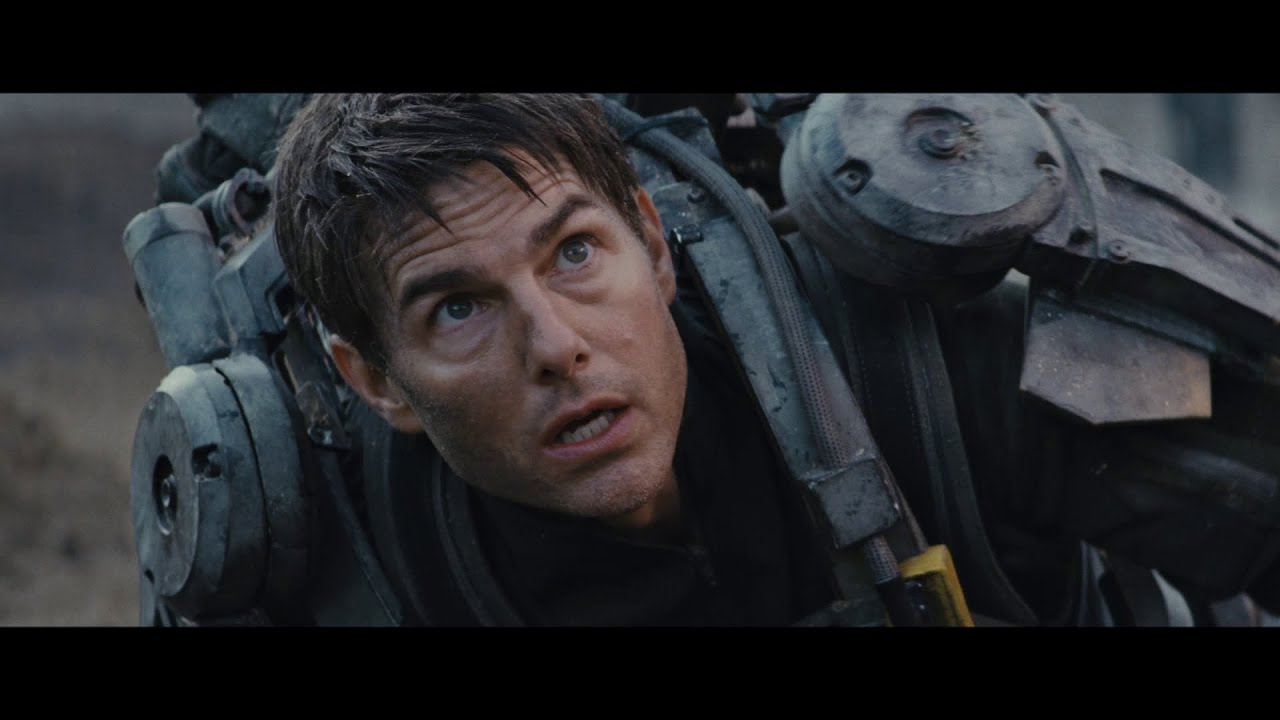 Edge of Tomorrow - Bande annonce officielle VOST - Edge of Tomorrow - Bande annonce officielle VOST