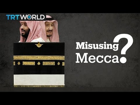 Is Saudi Arabia exploiting Mecca? Mp3