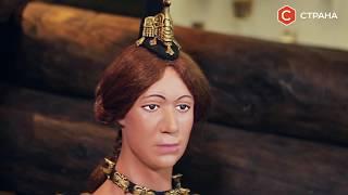 Алтайская принцесса   Культура   Телеканал «Страна»