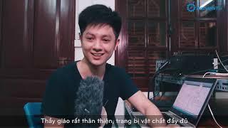 Học viên nghĩ gì về HOCVIENiT.vn