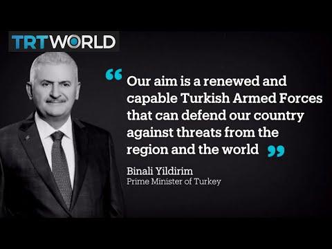 Strait Talk: Turkey's Security Challenge