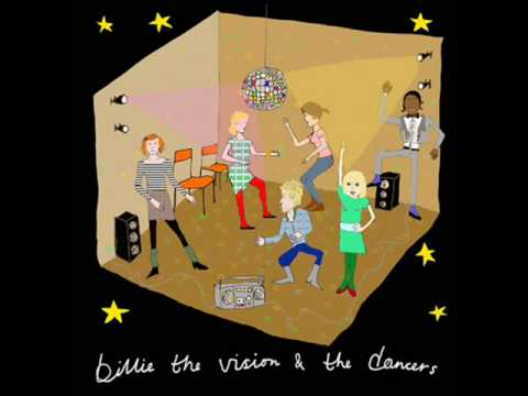 Stay awake - Billie the vision & the dancers