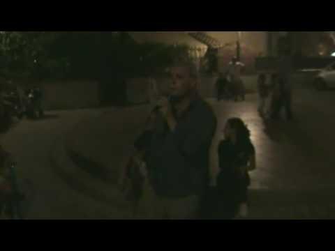 antigua residence fondachello - canta Nunzio SALFI