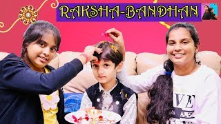 Brother vs sister l Emotional short film l Moral Story in hindi l Ayu And Anu Twin Sisters