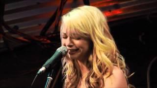 "Samantha Fish, ""Louisiana Rain"" cover- KC Knuckleheads 4/24/2012"
