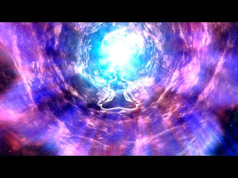 Vibration of the Fifth Dimension Consciousness Activation Frequency: 33Hz + Theta | Meditation Music