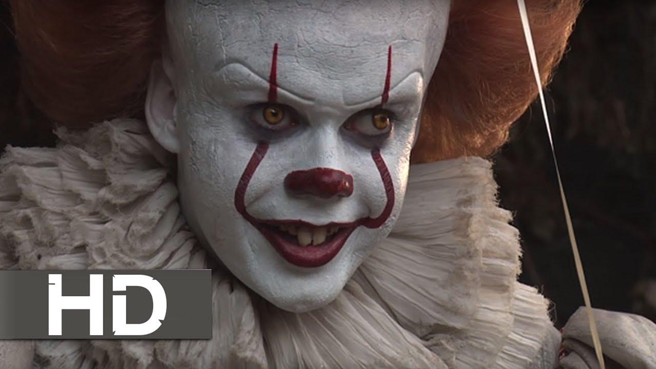 IT | Pennywise Vs Çocuklar l Film Klipleri