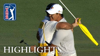 Si Woo Kim's extended highlights | Round 4 | THE PLAYERS